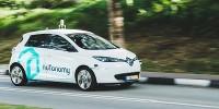 www.moj-samochod.pl - Artykuł - Autonomiczne samochody już na ulicach