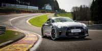 www.moj-samochod.pl - Artykuł - Nowy Nissan GT-R już od 499 900 zł