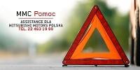 www.moj-samochod.pl - Artykuł - Mitsubishi z własnym programem Assistance