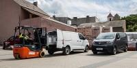 www.moj-samochod.pl - Artykuďż˝ - Nowa dostawcza Toyota ProAce już od 73 tyś netto