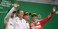 www.moj-samochod.pl - Artykuł - F1 Włochy, Rosberg zmniejsza różnicę punktów
