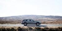 www.moj-samochod.pl - Artykuł - Volvo zaprezentowało ostatniego członka rodziny 90