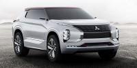 www.moj-samochod.pl - Artykuł - Mitsubishi na targach w Paryżu z nowym koncepcyjnym modelem GT-PHEV