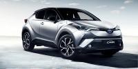 www.moj-samochod.pl - Artykuł - Ruszyła przedsprzedaż najbardziej wyczekiwanego modelu Toyoty