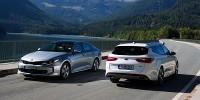 www.moj-samochod.pl - Artykuł - Sportowa odmiana GT modelu Kia Optima wchodzi do sprzedaży