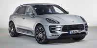 www.moj-samochod.pl - Artykuł - Porsche Macan Turbo z dodatkowymi koniami