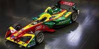 www.moj-samochod.pl - Artykuďż˝ - Audi rozbudowuje współpracę z zespołem Formuły E