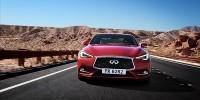 www.moj-samochod.pl - Artykuł - Nowe Coupe od Infiniti trafia na rynek, model Q60 już od 184 600 zł