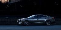 www.moj-samochod.pl - Artykuł - Mazda zaprezentowała model Mazda 6 na 2017 rok