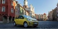 www.moj-samochod.pl - Artykuł - Nowy Volkswagen up! Już w sprzedaży