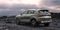 www.moj-samochod.pl - Artykuł - Seat Ateca w nowej dynamicznej odsłonie
