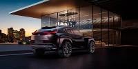 www.moj-samochod.pl - Artykuł - Lexus z nowym koncepcyjnym SUV-em w klasie kompaktowej