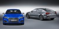 www.moj-samochod.pl - Artykuďż˝ - Premiera drugiej generacji sportowego Audi A5 i S5