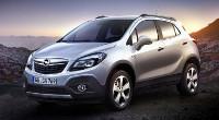 www.moj-samochod.pl - Artykuďż˝ - Poproszę małą mokke - nowy segment SUVów