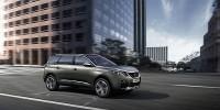 www.moj-samochod.pl - Artykuďż˝ - Peugeot przedstawia nową odsłonę kompaktowego SUV-a 5008