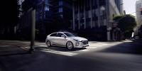 www.moj-samochod.pl - Artykuďż˝ - Oferta Hyundai powiększa się o model IONIQ