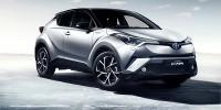 www.moj-samochod.pl - Artykuďż˝ - Toyota przeciera szlaki w sprzedaży nowych samochodów