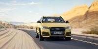 www.moj-samochod.pl - Artykuďż˝ - Audi Q3 w sportowej stylistyce