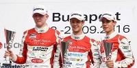 www.moj-samochod.pl - Artykuďż˝ - Drugi sezon wyścigowy Audi TT Cup zakończony