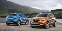 www.moj-samochod.pl - Artykuďż˝ - Opel Mokka X jeszcze więcej SUV-a już od 72 450 zł