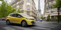www.moj-samochod.pl - Artykuďż˝ - Opel Ampera-e gromi elektryczną konkurencje