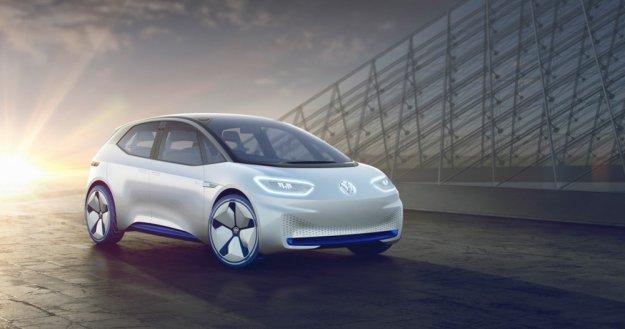 VW I.D. - pierwowzór nowej generacji Volkswagenów