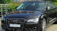 www.moj-samochod.pl - Artykuł - Audi A8 - limuzyna dla testerów - wywiad