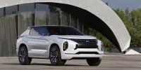www.moj-samochod.pl - Artykuďż˝ - Mitsubishi GT-PHEV, cierpliwe poszukiwanie nowego wizerunku