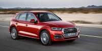 www.moj-samochod.pl - Artykuďż˝ - Audi Q5 wyżej zawieszona perfekcja