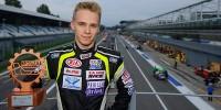www.moj-samochod.pl - Artykuďż˝ - Karol Urbaniak obronił tytuł w Kia Lotos Race