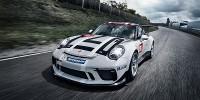 www.moj-samochod.pl - Artykuł - Porsche 911 GT3 Cup, nowa odsłona bestsellera