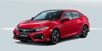 www.moj-samochod.pl - Artykuł - Honda zaprezentowała Europejską wersję modelu Civica