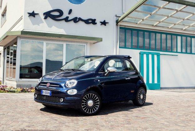 Fiat 500 z ofertą na pożegnanie lata już od 40 900 zł