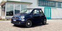www.moj-samochod.pl - Artykuł - Fiat 500 z ofertą na pożegnanie lata już od 40 900 zł