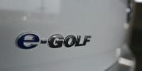 www.moj-samochod.pl - Artykuł - Volkswagen e-Golf z nowym zasięgiem