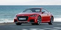 www.moj-samochod.pl - Artykuł - Audi TT RS Coupe z pakietem mocnych wrażeń