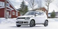 www.moj-samochod.pl - Artykuł - Powrót Suzuki Ignis po 8 latach nieobecności
