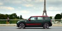 www.moj-samochod.pl - Artykuďż˝ - Prapremiera nowego MINI John Cooper Works Clubman w Paryżu
