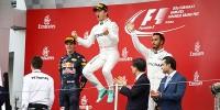 www.moj-samochod.pl - Artykuďż˝ - F1 Japonia, Mercedes zdobył trzeci tytuł konstruktorów z rzędu