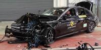 www.moj-samochod.pl - Artykuł - EuroNCAP kolejne samochody spotkały się ze ścianą