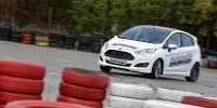 www.moj-samochod.pl - Artykuďż˝ - Darmowe programy szkoleniowe dla młodych kierowców Ford DSFL