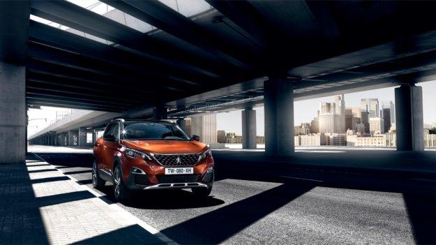 Peugeot pokazał cennik nowego modelu 3008