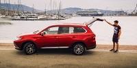www.moj-samochod.pl - Artykuďż˝ - Mitsubishi ASX już od 63 990 zł, Outlander nawet o 23% taniej