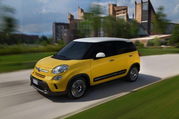 Fiat rusza z wyprzedażą rocznika 2016