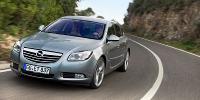 www.moj-samochod.pl - Artykuďż˝ - Opel Insignia - nawet do 1700km na jednym tankowaniu