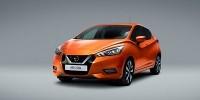 www.moj-samochod.pl - Artykuďż˝ - Nissan Micra nadchodzi piąta generacja