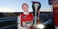 www.moj-samochod.pl - Artykuł - Drugi Audi TT Cup dla osiemnastoletniego Fina Joonasa Lappalainen