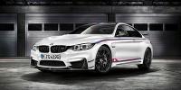 www.moj-samochod.pl - Artykuł - BMW M4 DTM Champion Edition, sukces świętuje się limitowaną serią