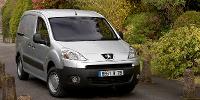 www.moj-samochod.pl - Artykuďż˝ - Peugeot Partner rozszerza gamę silników