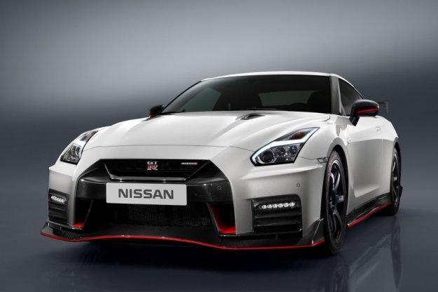 Najwyższa wersja Nismo Nissana GT-R już w sprzedaży